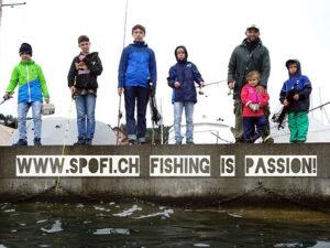 ABGESAGT: Pfäffikersee-Fischer bei uns